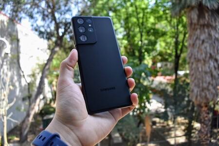 Samsung Galaxy S21 Analisis Review Experiencia Uso Mexico Tamano Diseno