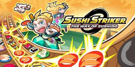 Análisis de Sushi Striker: The Way of Sushido, el juego que no esperabas que fuese uno de los tapados del año