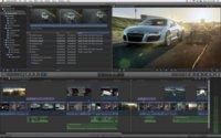 Final Cut Pro X recibe su primera actualización con soporte para ficheros XML