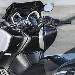Foto 33 de 34 de la galería yamaha-tmax-sx-sport-edition-2018 en Motorpasion Moto