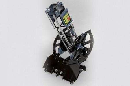 Tu smartphone es el cerebro de este telescopio motorizado impreso en 3D