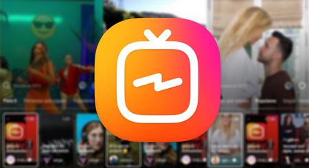 Probamos IGTV para Android, la nueva aplicación de Instagram de vídeos verticales de hasta una hora
