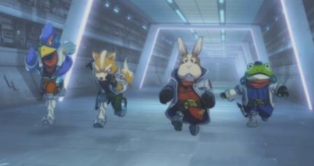 Se estrena el asombroso cortometraje de animación de Star Fox Zero, ¿y para cuándo la serie?