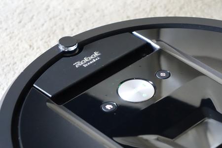 Roomba980controles