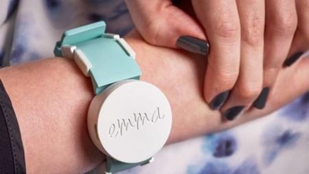 Parece un smartwatch fashion, pero en realidad puede ser un gran avance en la lucha contra el Parkinson