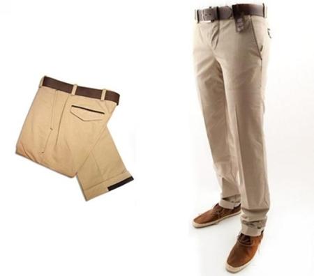 Pantaloni Torino Slim