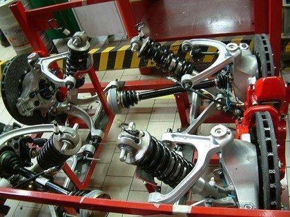 Fabrica Ferrari
