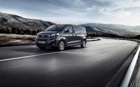 Peugeote Traveller 5