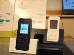 WiFi SkyFone, móvil que permite llamar a través de Skype
