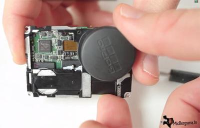 Si tu GoPro necesita una limpieza en profundidad, esto es lo que puedes hacer para llevarla a cabo