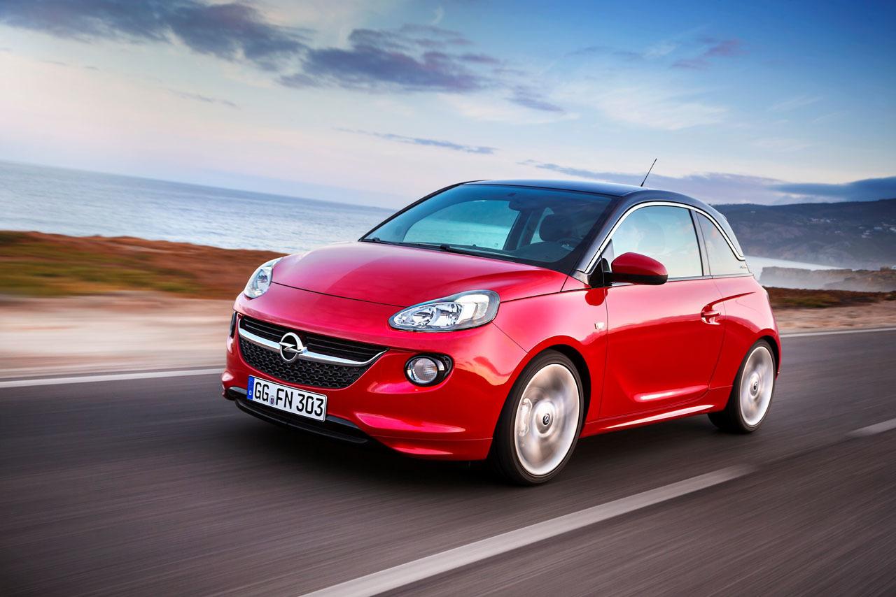 Foto de Novedades Opel 2013 (28/59)