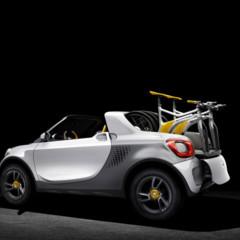 Foto 1 de 13 de la galería smart-for-us-concept en Motorpasión
