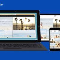 Microsoft hace aún más fácil la labor de compartir contenido en OneDrive