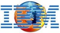 Firefox será el navegador predeterminado de IBM