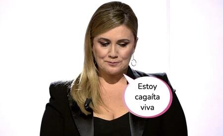 """La hermana de Olga Moreno amenaza sin miedo a Carlota Corredera: """"¡Voy a por ti! ¡Esto es una advertencia!"""""""