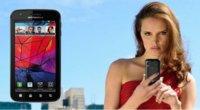 Motorola Atrix comienza a actualizarse a Gingerbread en Europa