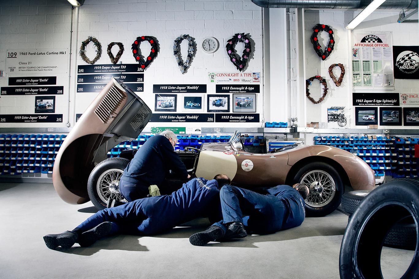 bb4501c8e Los coches que odian los talleres mecánicos (porque repararlos es un  infierno)