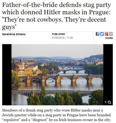 Despedida Hitler