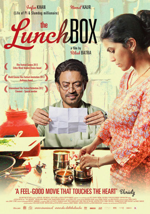 'The Lunchbox', amor en la fiambrera