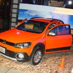 Foto 1 de 10 de la galería volkswagen-saveiro-doble-cabina-1 en Motorpasión México