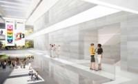Nuevas imágenes renderizadas empiezan a revelar el interior del nuevo Campus 2 de Apple