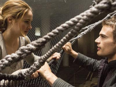 'Divergente' se marca un 'Cazadores de sombras' y acabará su recorrido en televisión