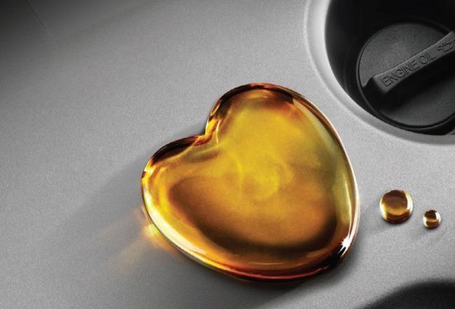El aceite, amor para tu motor