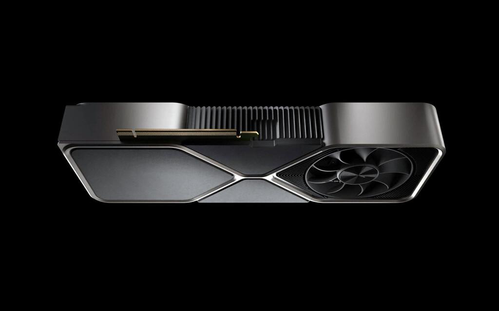 Nvidia prepara las GeForce RTX 3070 Ti y sobre todo una RTX 3080 Ti que se acerca peligrosamente a la poderosa RTX 3090