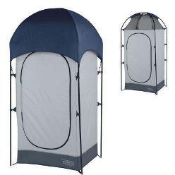 Ducha portátil para tus viajes de acampada
