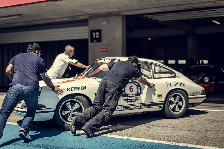 Foto de Iberian Porsche Meeting (39/225)