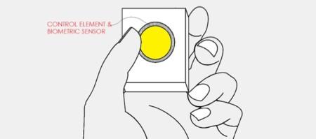 Control remoto con Touch ID: pinceladas de cómo podría ser a través de una patente de Apple