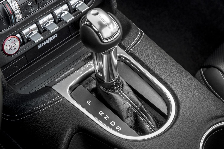 Foto de Ford Mustang 2018, toma de contacto (90/159)