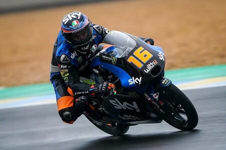 Migno Francia Moto3 2020