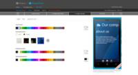 Windows Phone App Studio, crea aplicaciones sencillas en cuatro pasos