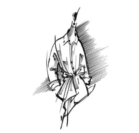 White Shirt Carolina Herrera