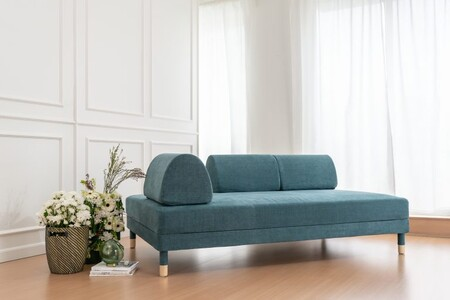 12 sofás cama de Ikea ideales para aprovechar el espacio y recibir invitados en casa