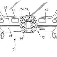 Volvo propone decir adiós al volante fijo creando coches con los mandos a la izquierda, la derecha o en el centro
