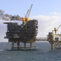 Dinamarca abandona el petróleo: su objetivo ahora es anular emisiones netas en 2050