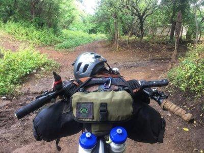 Aventura en pareja: de México a Argentina en bicicleta