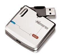 MegaTravel Drive: el disco duro USB más pequeño