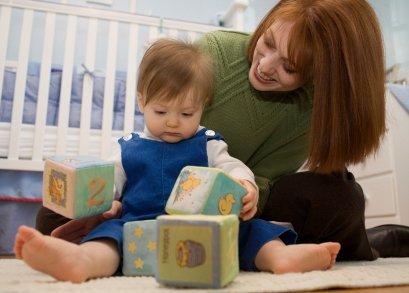 Los juguetes más estimulantes para cada edad