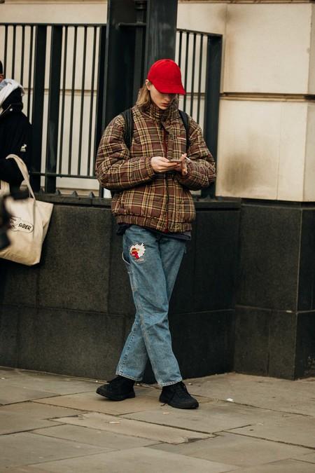 El Mejor Street Style De La Semana Paris Milan Londres Trendencias Hombre Trends 05