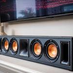 Klipsch pone a la venta los primeros altavoces para cine en casa compatibles con el estándar inalámbrico WiSA