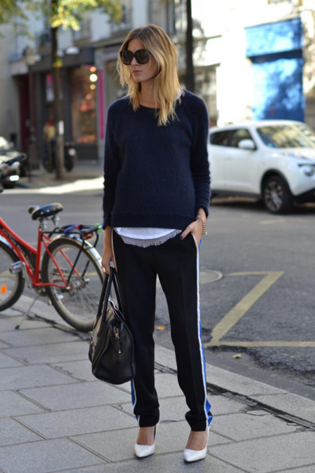 Sandro Camille Charriere