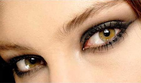 Consejos para ojos sensibles