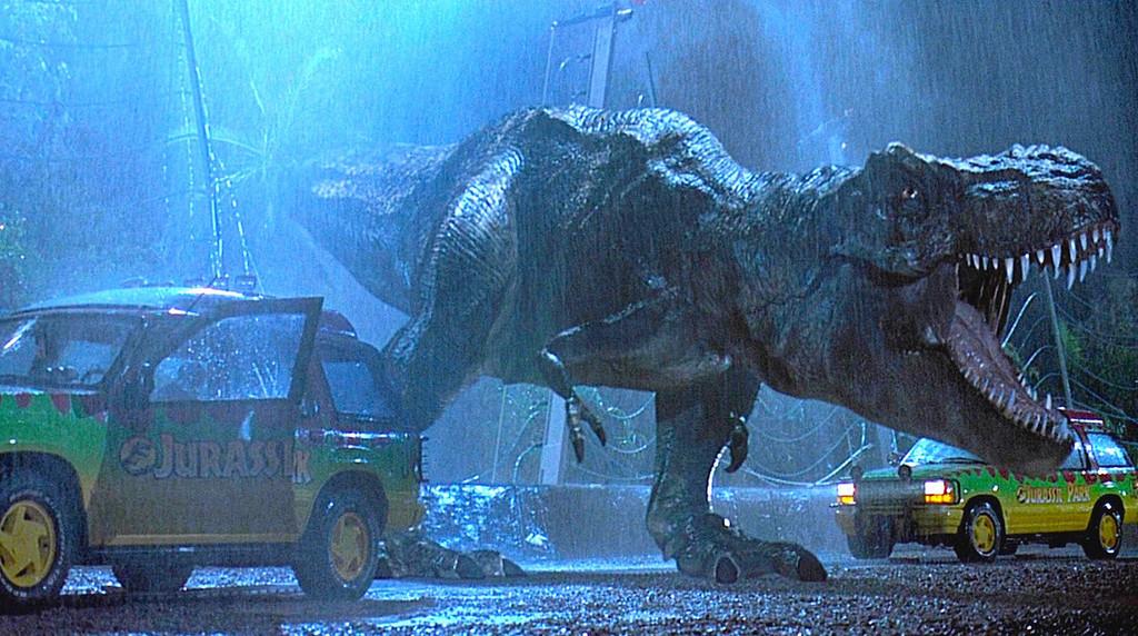 Tyranosaurusrexlero