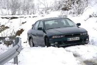 Cosas que debes revisar en tu coche ante la llegada del invierno