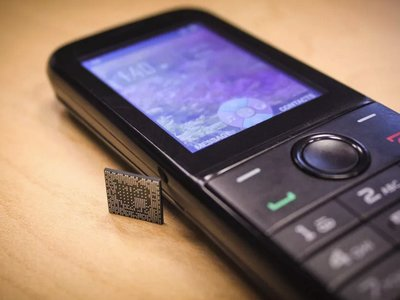 Los renacidos 'feature phones' ya no son tan simples: pronto integrarán conectividad 4G