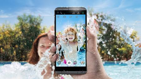 LG Q8 H970, con Snapdragon 820 y resistencia al agua, por 227,80 euros y envío gratis en Amazon