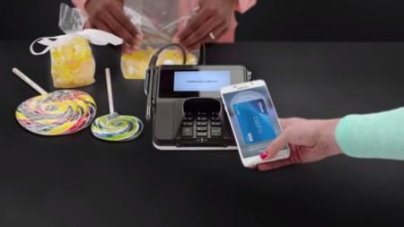 Samsung Pay llega a Estados Unidos